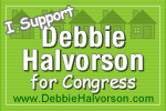 Debbie Halvorson for Congress