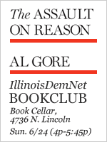 Assault on Reason by Al Gore