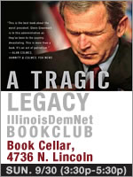 Tragic Legacy by Glenn Greenwald